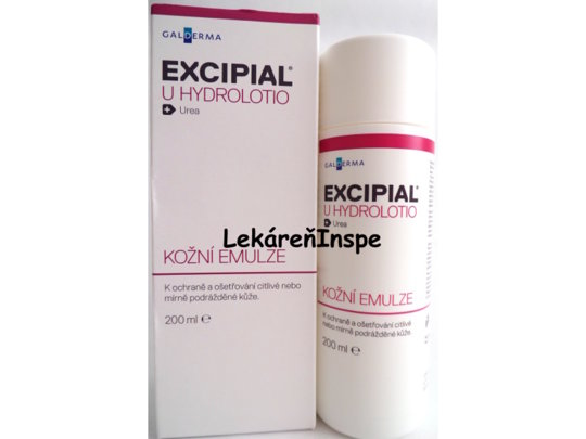 Excipial U Hydrolotio  200 ml